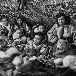 驯鹿森林图片集Genesis{摄影集5#}创世纪之西伯利亚的图片 第11张