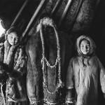 驯鹿森林图片集Genesis{摄影集5#}创世纪之西伯利亚的图片 第21张