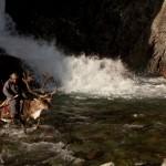 驯鹿森林图片集Becoming a Man: Tracking the White Reindeer{摄影集2#}TAIGA 泰加林的图片 第7张