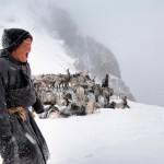 驯鹿森林图片集Becoming a Man: Tracking the White Reindeer{摄影集2#}TAIGA 泰加林的图片 第28张