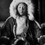 驯鹿森林图片集Genesis{摄影集5#}创世纪之西伯利亚的图片 第16张