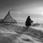 驯鹿森林图片集Genesis{摄影集5#}创世纪之西伯利亚的图片 第18张