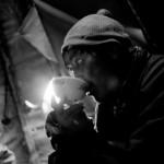 驯鹿森林图片集Dukha{摄影集8#}游牧民族的传统与革新的图片 第4张