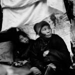 驯鹿森林图片集Dukha{摄影集8#}游牧民族的传统与革新的图片 第6张