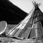 驯鹿森林图片集Dukha{摄影集8#}游牧民族的传统与革新的图片 第7张