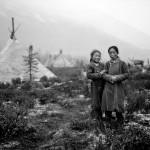 驯鹿森林图片集Dukha{摄影集8#}游牧民族的传统与革新的图片 第10张