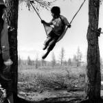驯鹿森林图片集Dukha{摄影集8#}游牧民族的传统与革新的图片 第16张