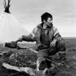 驯鹿森林图片集Dukha{摄影集8#}游牧民族的传统与革新的图片 第25张