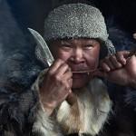 驯鹿森林图片集before they pass away{摄影集14#} 从未被俄国征服的原始部落的图片 第5张