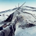 驯鹿森林图片集before they pass away{摄影集14#} 从未被俄国征服的原始部落的图片 第4张