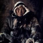 驯鹿森林图片集before they pass away{摄影集14#} 从未被俄国征服的原始部落的图片 第14张