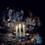 驯鹿森林图片集before they pass away{摄影集14#} 从未被俄国征服的原始部落的图片 第15张
