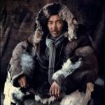 驯鹿森林图片集before they pass away{摄影集14#} 从未被俄国征服的原始部落的图片 第9张