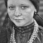 驯鹿森林图片集Nenets{摄影集12#}北极边城的传统与现代的图片 第30张