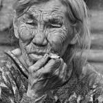 驯鹿森林图片集Nenets{摄影集12#}北极边城的传统与现代的图片 第31张