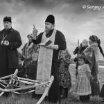 驯鹿森林图片集Nenets{摄影集12#}北极边城的传统与现代的图片 第32张