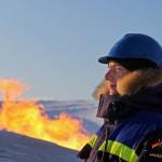 驯鹿森林图片集Nenets{摄影集12#}北极边城的传统与现代的图片 第37张