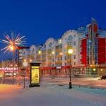 驯鹿森林图片集Nenets{摄影集12#}北极边城的传统与现代的图片 第47张