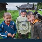 驯鹿森林图片集Nenets{摄影集12#}北极边城的传统与现代的图片 第23张