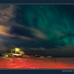 驯鹿森林图片集Nenets{摄影集12#}北极边城的传统与现代的图片 第3张