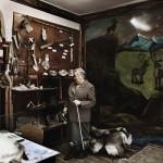 驯鹿森林图片集reindeer{摄影集16#}那趟西伯利亚的意外之旅的图片 第12张