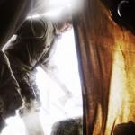 驯鹿森林图片集reindeer{摄影集16#}那趟西伯利亚的意外之旅的图片 第6张