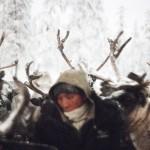 驯鹿森林图片集reindeer{摄影集16#}那趟西伯利亚的意外之旅的图片 第8张