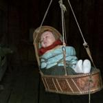 驯鹿森林电影/纪录片/舞台剧estonia{纪录片14#}文艺总统的民族影像志的图片 第22张