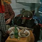 驯鹿森林电影/纪录片/舞台剧estonia{纪录片14#}文艺总统的民族影像志的图片 第24张