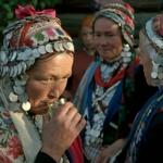 驯鹿森林电影/纪录片/舞台剧estonia{纪录片14#}文艺总统的民族影像志的图片 第25张