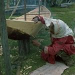 驯鹿森林电影/纪录片/舞台剧estonia{纪录片14#}文艺总统的民族影像志的图片 第19张