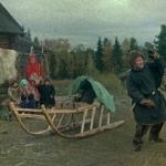 驯鹿森林电影/纪录片/舞台剧estonia{纪录片14#}文艺总统的民族影像志的图片 第21张