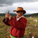 驯鹿森林图片集Khövsgöl lake{摄影集18#}查坦脸谱的图片 第12张