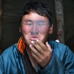 驯鹿森林图片集Khövsgöl lake{摄影集18#}查坦脸谱的图片 第7张